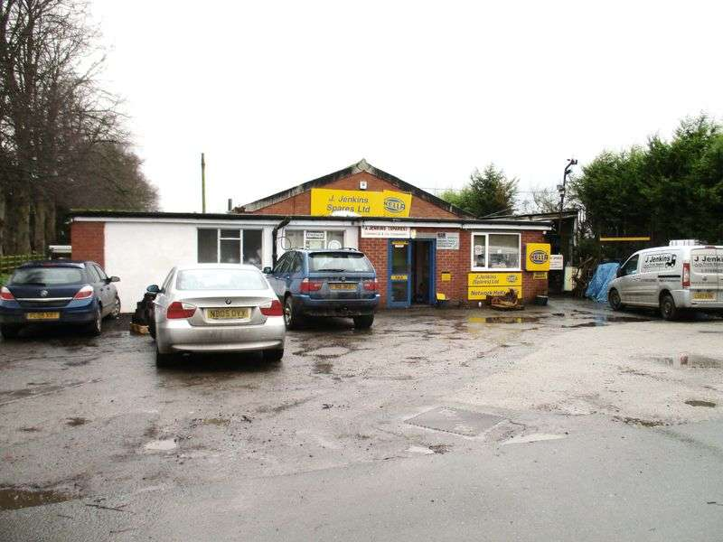 Property for sale in Well established leasehold truck spares business
