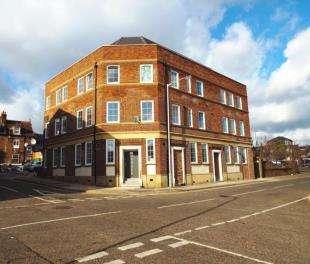 1 Bedroom Flat for sale in Duke Street, Luton, Bedfordshire