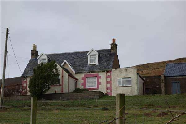 2 Bedrooms Detached House for sale in Ballywilline Cottage, Campbeltown