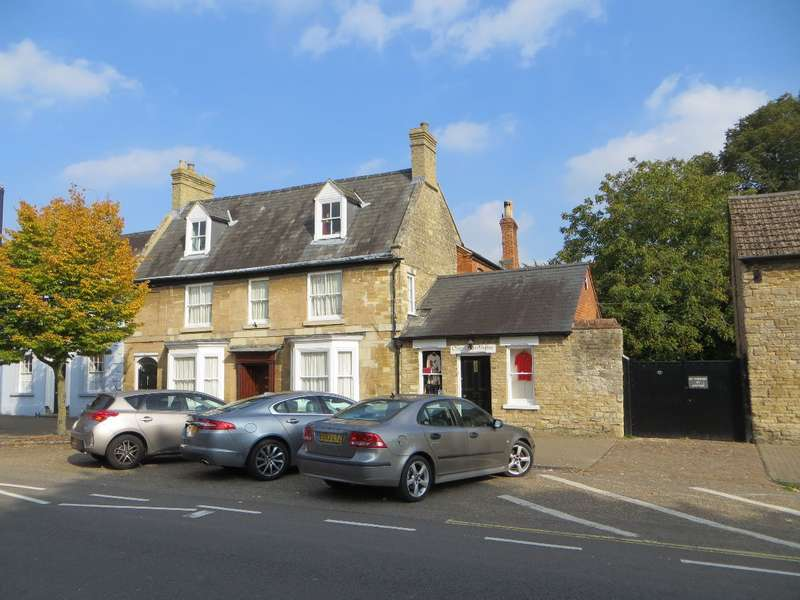 7 Bedrooms Terraced House for sale in HIGH STREET, OLNEY