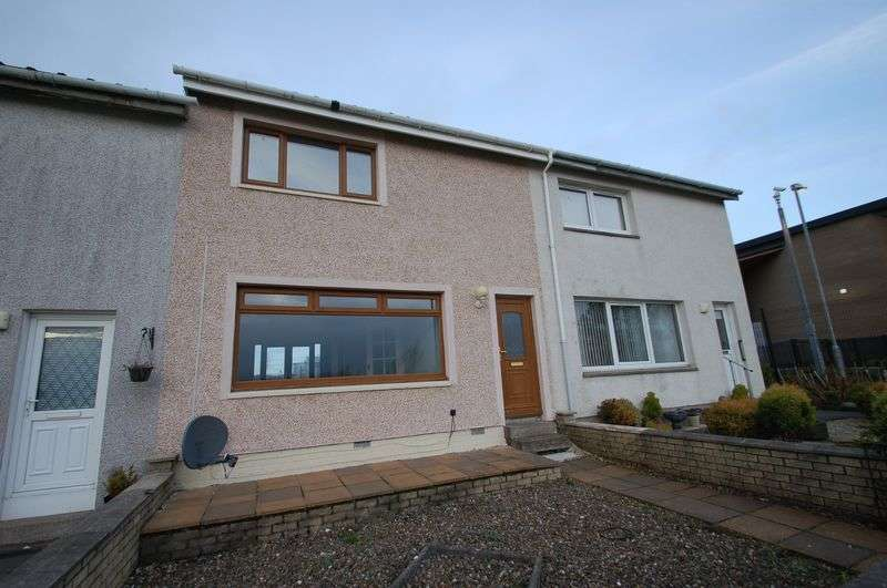 2 Bedrooms Property for sale in Gladsmuir, Forth