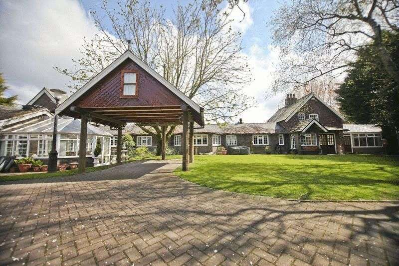 5 Bedrooms Detached House for sale in Smithy Lane, Scarisbrick