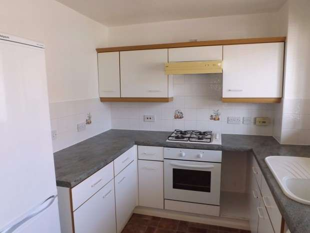 2 Bedrooms End Of Terrace House for sale in Templeton Way, Penlan, Swansea, SA5