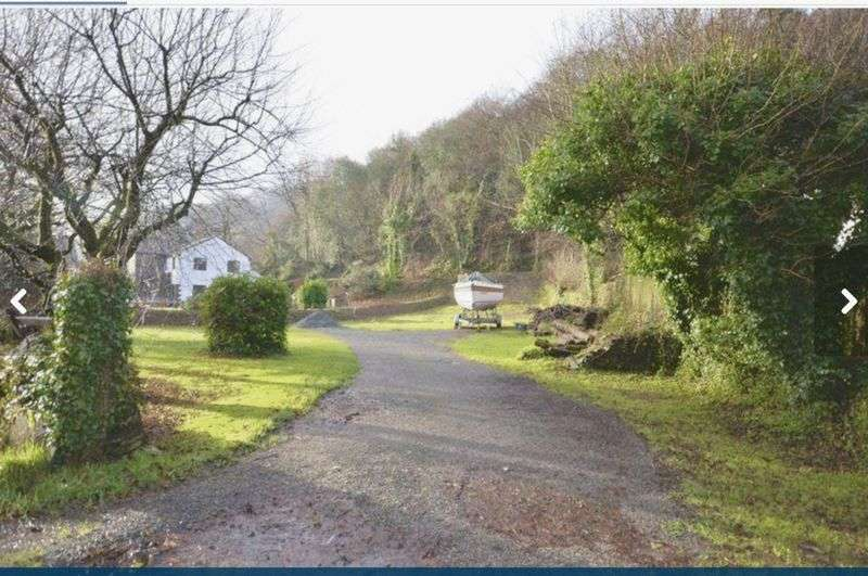 Land Commercial for sale in Mill Hill, Tavistock