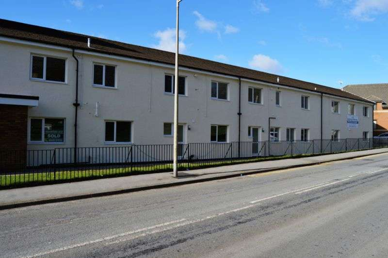 1 Bedroom Flat for sale in Victoria Street, Merthyr Tydfil