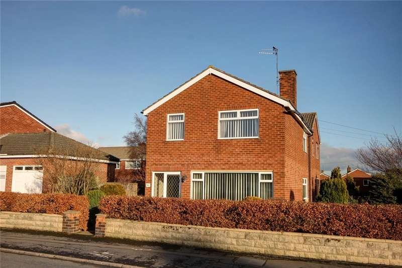 3 Bedrooms Semi Detached House for sale in Lambton Drive, Bishop Auckland, Co Durham, DL14