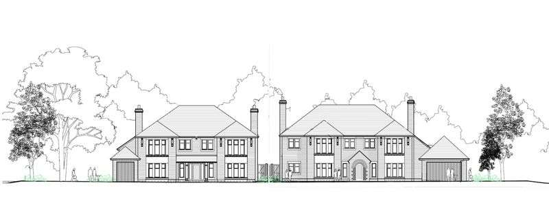 Land Commercial for sale in Dawstone Road, Heswall, Wirral