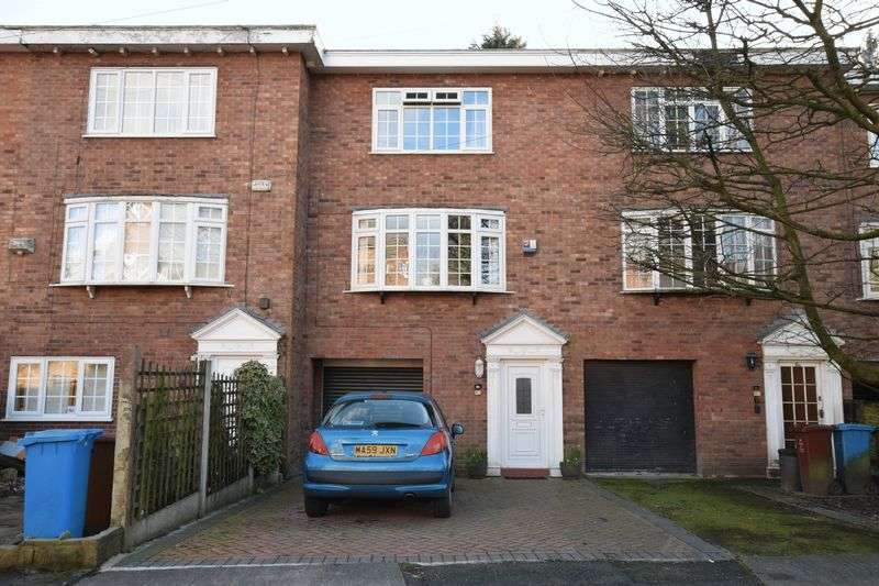3 Bedrooms Terraced House for sale in Ardern Road, Manchester