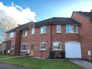 4 Bedrooms House for sale in Redruth Drive, Carnforth, Lancashire, LA5