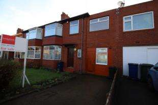 4 Bedrooms Semi Detached House for sale in Dovedale Gardens, High Heaton, Newcastle Upon Tyne, NE7