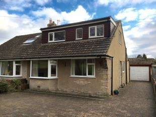 2 Bedrooms Semi Detached House for sale in Newcroft, Warton, Carnforth, Lancashire, LA5
