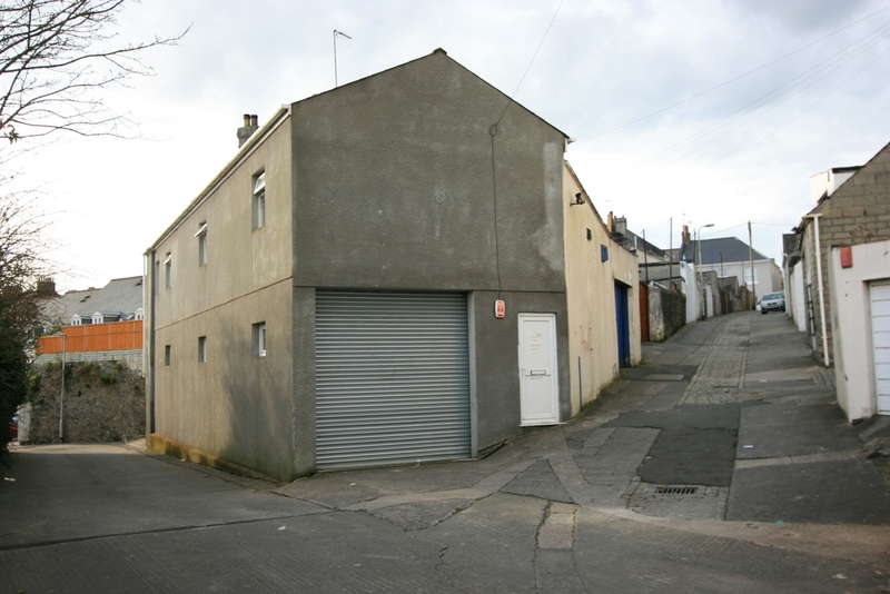 Commercial Property for sale in 1a Crantock Terrace