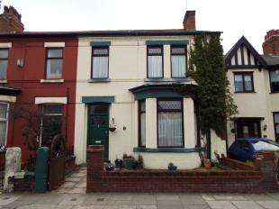 4 Bedrooms End Of Terrace House for sale in Oxford Road, Waterloo, Liverpool, Merseyside, L22
