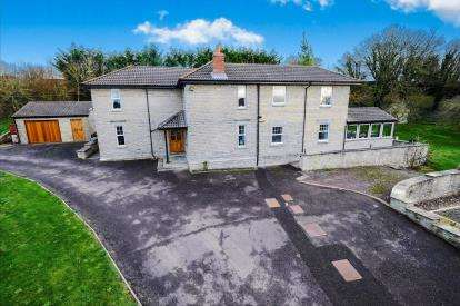 6 Bedrooms Detached House for sale in Somerton, Somerset, Yeovil