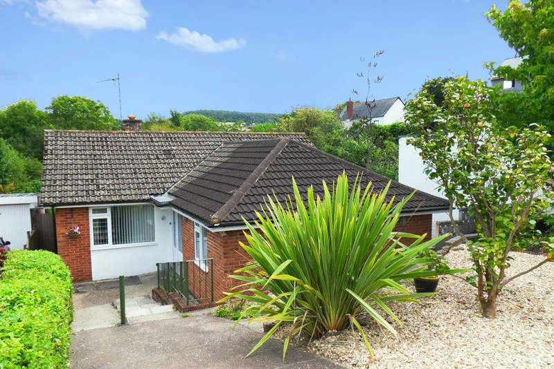 4 Bedrooms Detached Bungalow for sale in Brook Meadow, Newton Poppleford