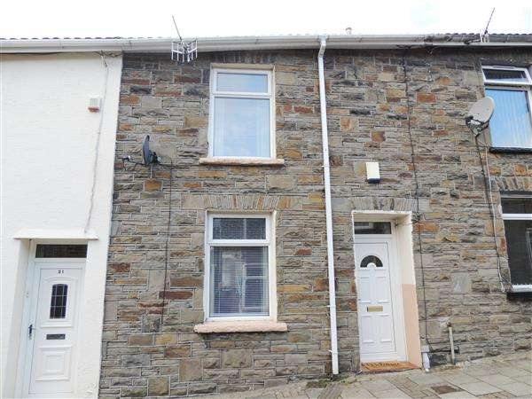 3 Bedrooms Terraced House for sale in Fountain Street, Ferndale