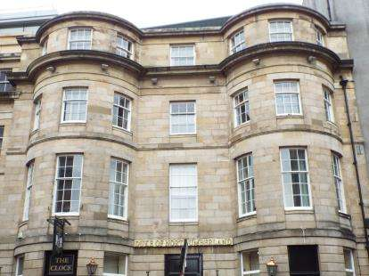 1 Bedroom Flat for sale in Falconars Apartments, 18 Clayton Street, Newcastle Upon Tyne, Tyne and Wear, NE1
