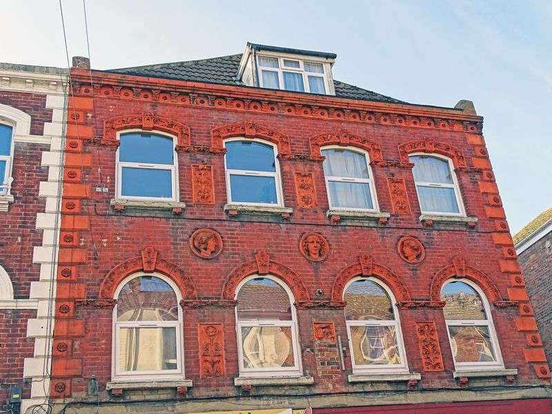 1 Bedroom Flat for sale in Fisherton Street, Salisbury