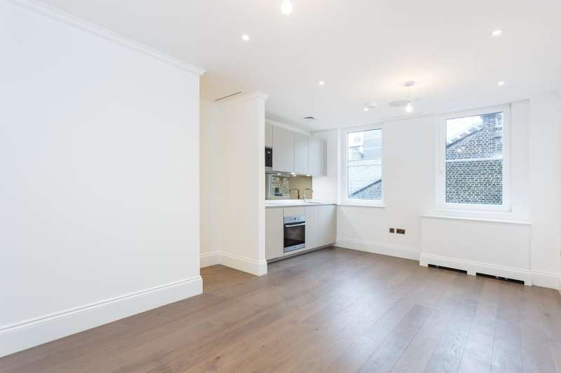 1 Bedroom Flat for sale in The Charles, Strand, Covent Garden, London, WC2R