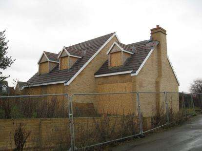 1 Bedroom Detached House for sale in Little Downham, Cambridgeshire