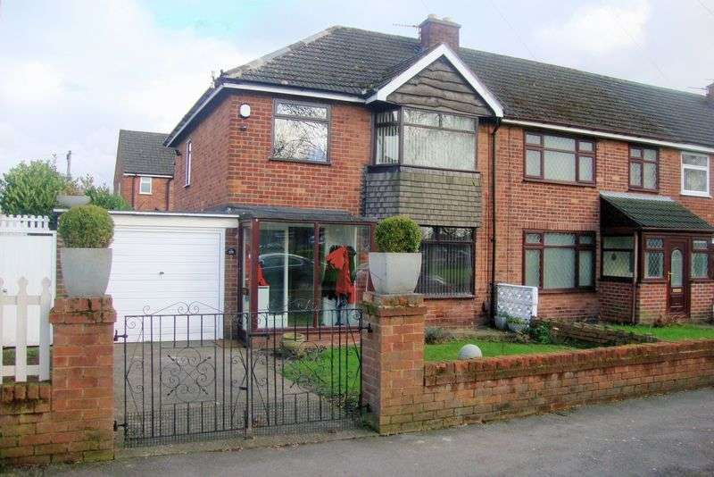 Property for sale in Winwick Road, Warrington