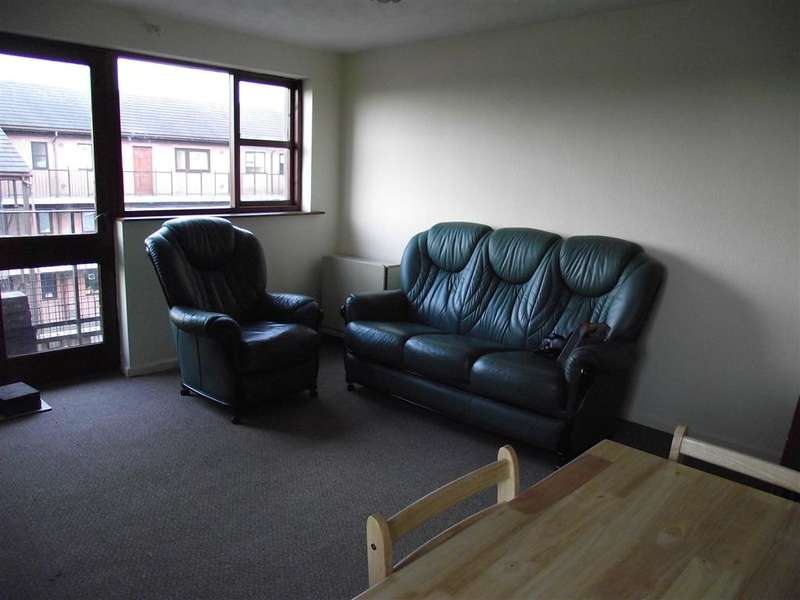 3 Bedrooms Property for sale in Medway House, Samuel Street, Preston, Lancashire, PR1 4YJ