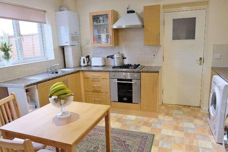 4 Bedrooms Semi Detached Bungalow for sale in Beechdale Avenue, Great Barr, Birmingham