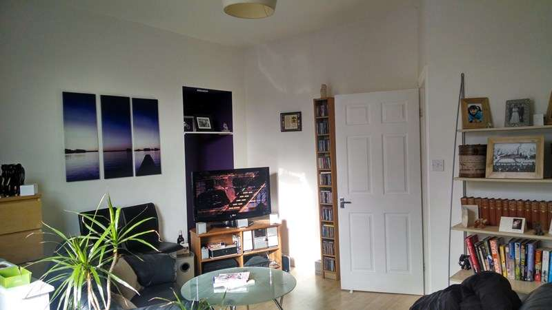 1 Bedroom Flat for sale in Devonshire Street, South Shields