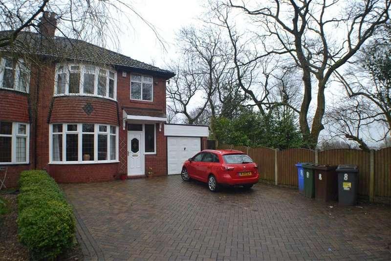 3 Bedrooms Property for sale in Pennine Grove, Ashton-under-lyne, Lancashire, OL6