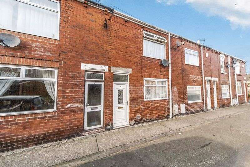 2 Bedrooms House for sale in Iveson Terrace, Durham DH7
