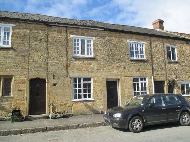 2 Bedrooms Terraced House for sale in Bishopston, Montacute