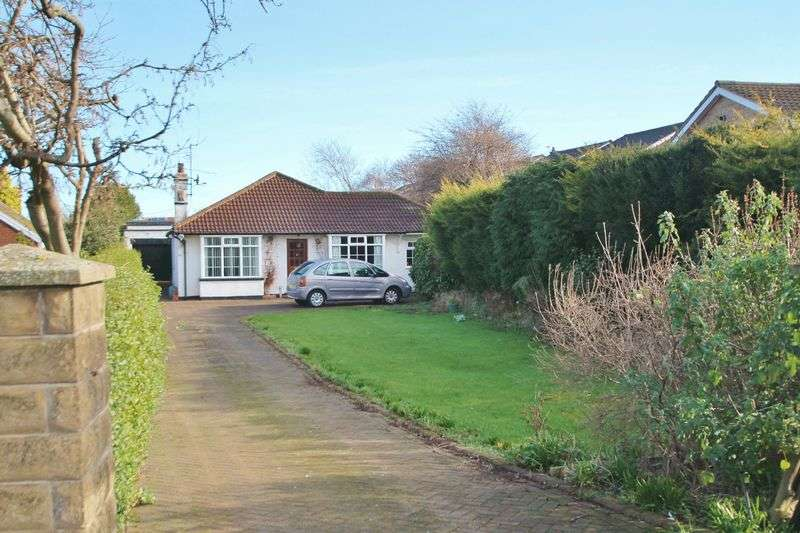 2 Bedrooms Detached Bungalow for sale in Church Lane, Eston