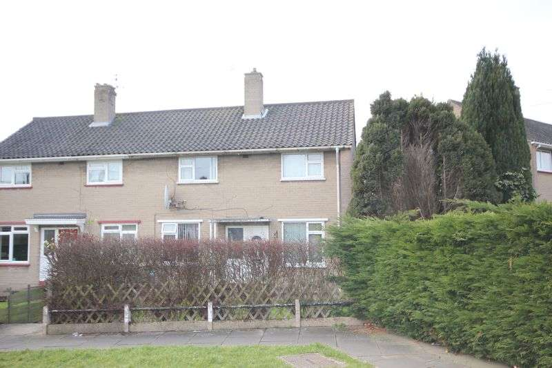 3 Bedrooms Semi Detached House for sale in Skelton Road, Norwich