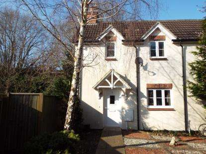 1 Bedroom Terraced House for sale in Templecombe, Somerset