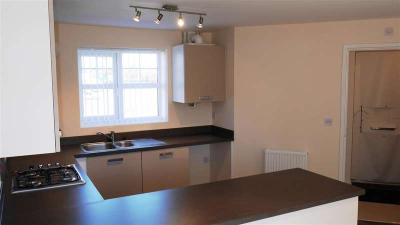 3 Bedrooms Semi Detached House for sale in ), Burnley
