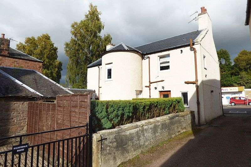 2 Bedrooms Flat for sale in Westport, Lanark
