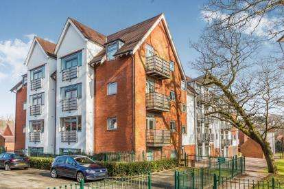 1 Bedroom Flat for sale in Griffin Close, Northfield, Birmingham, West Midlands