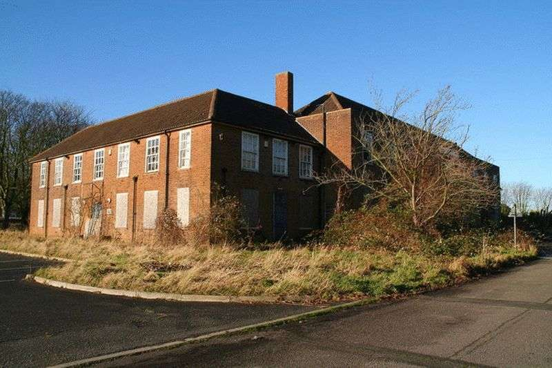 Land Commercial for sale in Charterhouse, Manby LN11 8UT