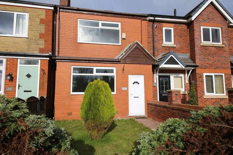 2 Bedrooms Terraced House for sale in Manchester Road, Bolton