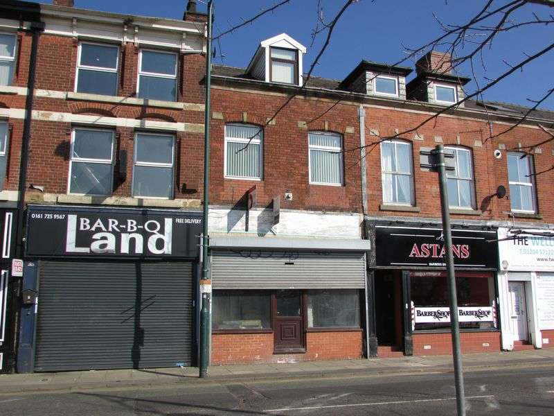 Commercial Property for sale in Stand Lane, Radcliffe Centre