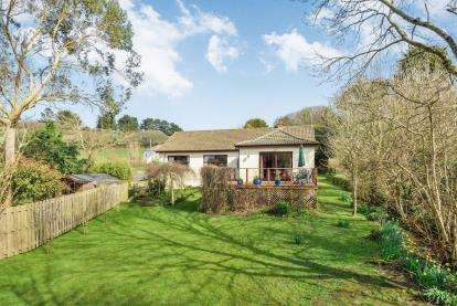 4 Bedrooms Bungalow for sale in St. Agnes, Cornwall