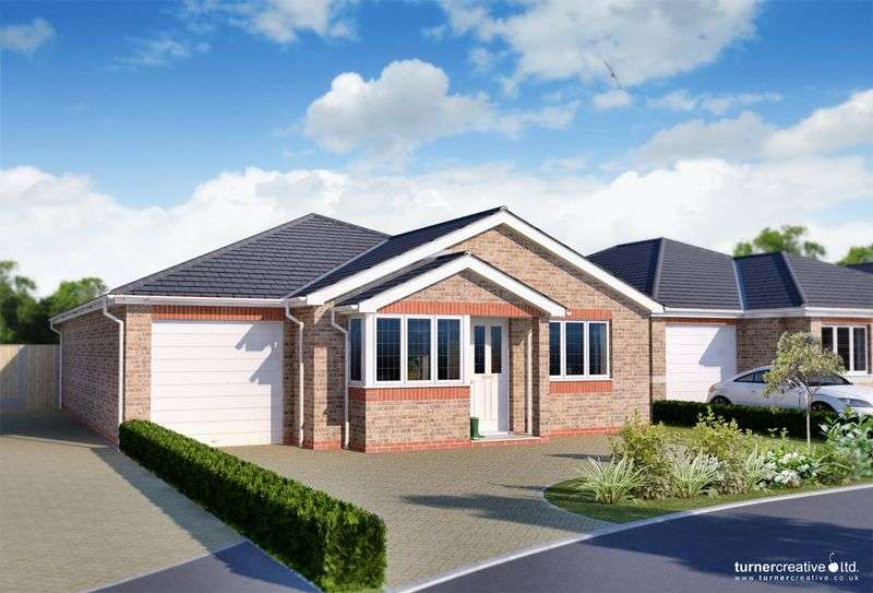 3 Bedrooms Bungalow for sale in Holmes Chapel Road, Somerford
