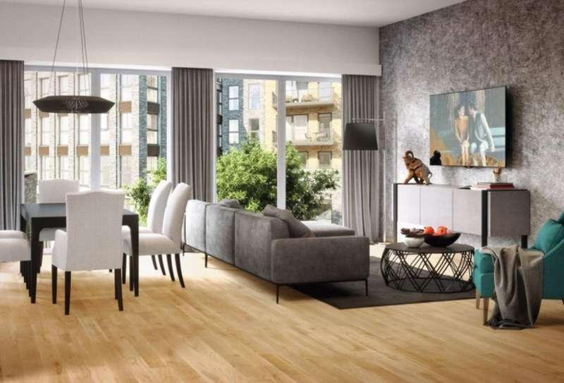 1 Bedroom Flat for sale in Blackfriars road, London, London, SE1