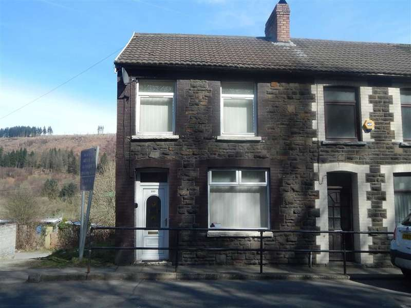 2 Bedrooms Property for sale in Abercynon Road, Abercynon, Rhondda Cynon Taff