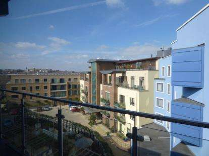 2 Bedrooms Retirement Property for sale in Brewery Square, Dorchester