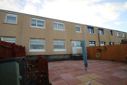 3 Bedrooms Terraced House for sale in Arranview Street, Chapelhall, North Lanarkshire
