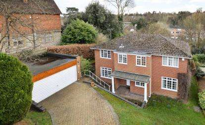 4 Bedrooms House for sale in Porrington Close, Chislehurst