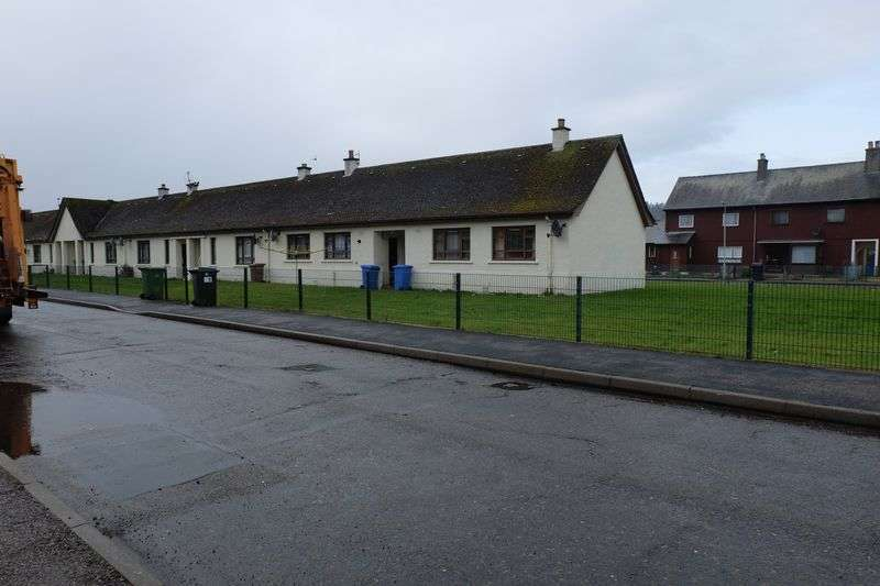 Property for sale in 67 Rowan Road Inverness