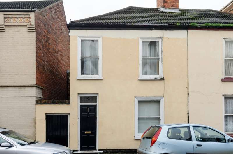 3 Bedrooms Semi Detached House for sale in Pen Street, Boston, Lincolnshire, PE21