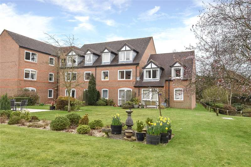 1 Bedroom House for sale in McKernan Court, High Street, Sandhurst, Berkshire, GU47